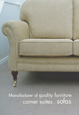 Manufacturer of quality furniture